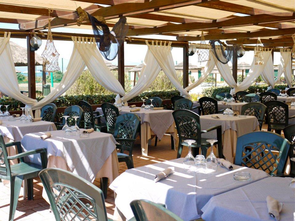 cabina 31 ristorante fregene