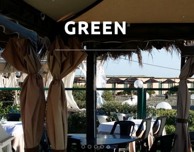 il green