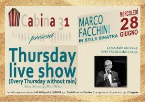Marco Facchini
