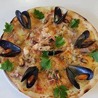 Pizza Profumo di Mare